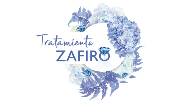 Tratamiento Zafiro - Miguel Angel Wellness Club